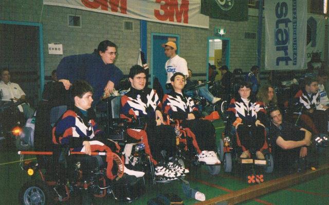 Die Torpedos gewannen erstmalig in ihrer Geschichte ein internationales Turnier. In Leiderdorp (Niederlande) waren sie trotz starker Konkurrenz nicht aufzuhalten, 1997